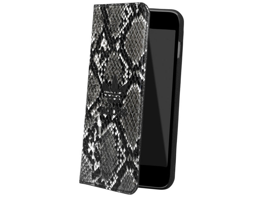 adidas iPhone 6/6s hoesje - Snake Booklet Case