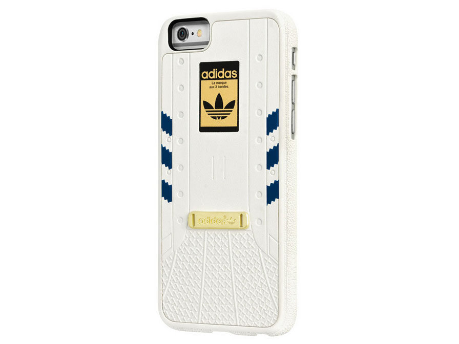 adidas Superstar Case - iPhone 6/6S Hoesje
