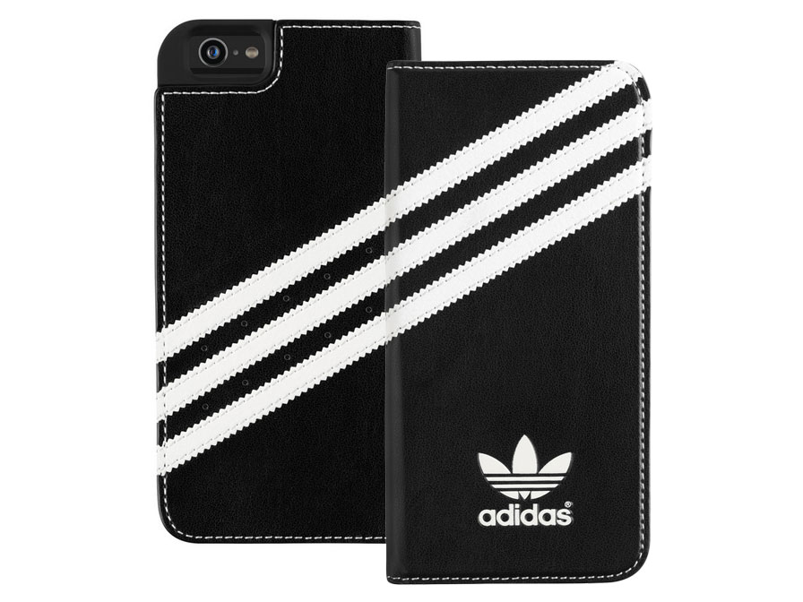 adidas Originals Booklet Case - Hoesje voor iPhone 6/6S