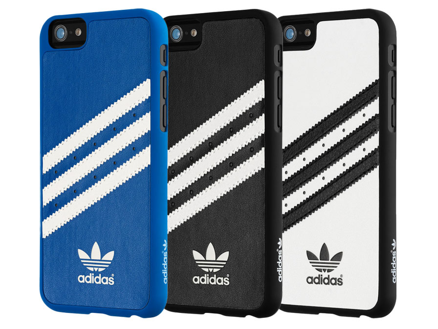 adidas Originals Moulded Case - Hoesje voor iPhone 6/6S