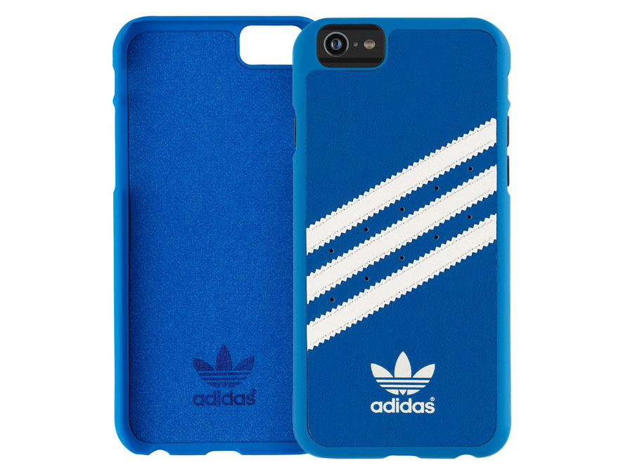 0025550b Adidas Moulded Case | Hoesje iPhone 6/6S | KloegCom.nl