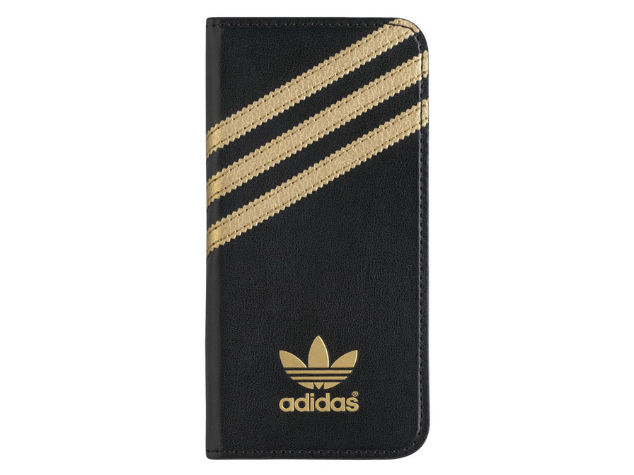 adidas Originals Golden Booklet Case - Hoesje voor iPhone 6/6S