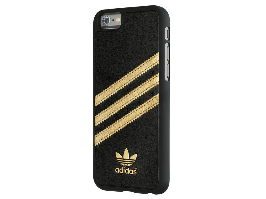 adidas Originals Golden Moulded Case - Hoesje voor iPhone 6/6S