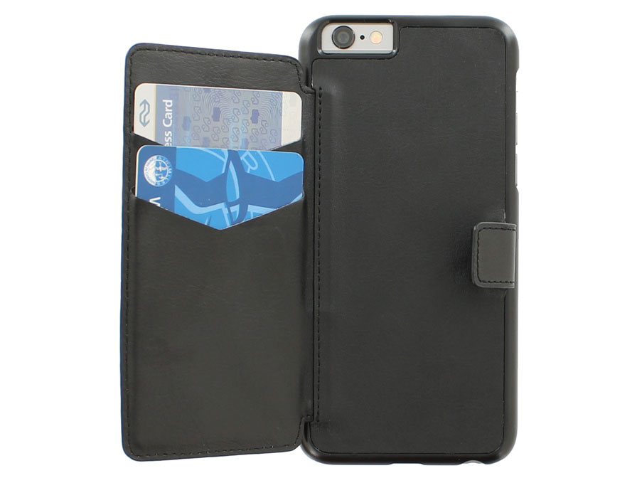 Alfa Romeo Wallet Backcover - iPhone 6/6S hoesje