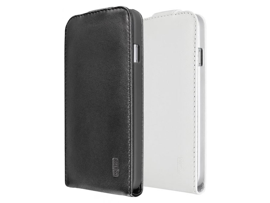 Artwizz Seejacket Leather Flip Case - Leren iPhone 6/6S hoesje