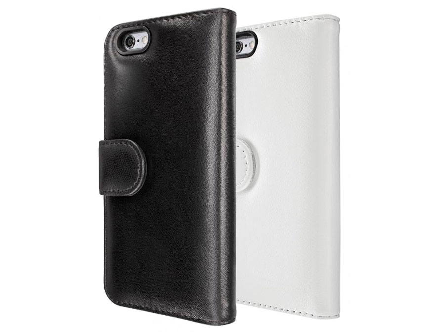 Artwizz Seejacket Leather Case - Leren iPhone 6/6S hoesje