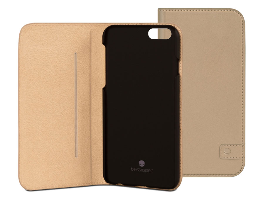 Beyza Arya Folio - Handgemaakte iPhone 6/6S case
