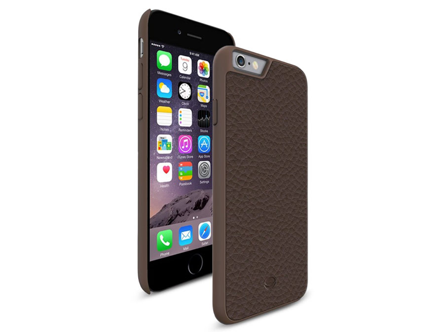 Beyza Maly Leren Cover - iPhone 6/6S case