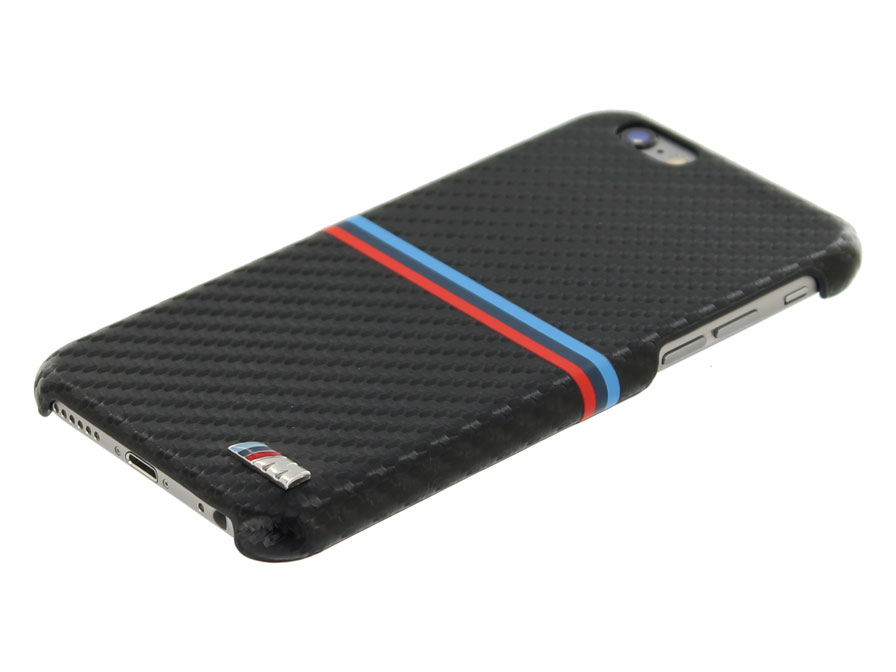 BMW Carbon Inspiration Case - iPhone 6/6S hoesje