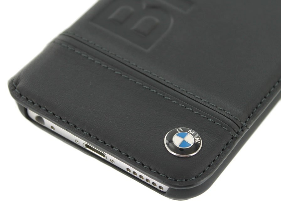 BMW Logo Bookcase - iPhone 6/6S hoesje