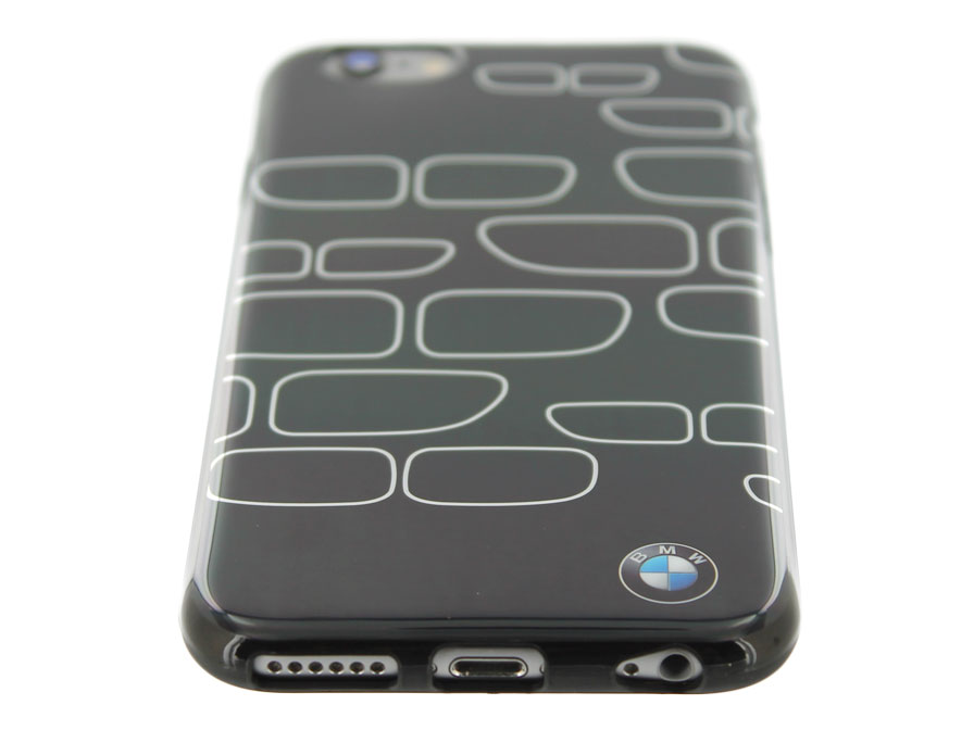 BMW TPU Case - iPhone 6/6S hoesje