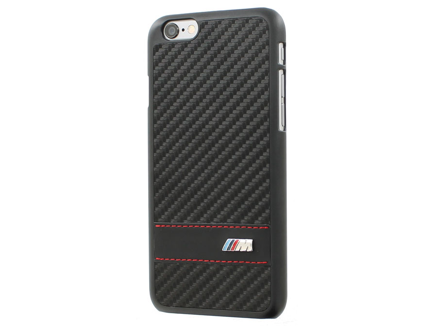 BMW M Division Hardcase - iPhone 6/6S hoesje