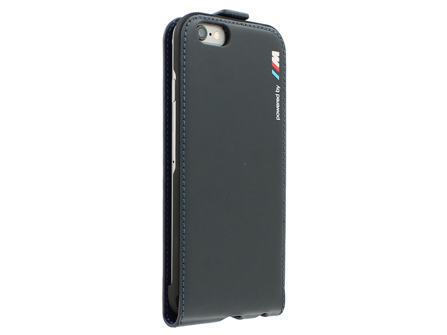 BMW Motorsport Flipcase - iPhone 6/6S hoesje