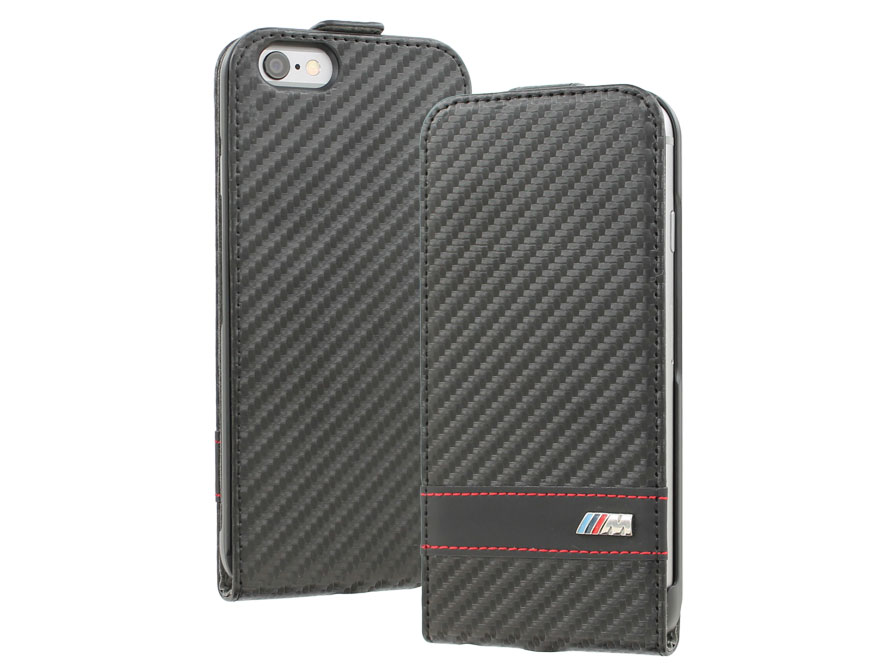 BMW M Division Flipcase - iPhone 6/6S hoesje