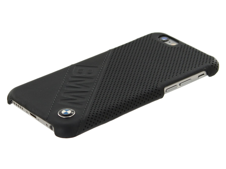 BMW Slanted Logo Hard Case - iPhone 6/6S hoesje