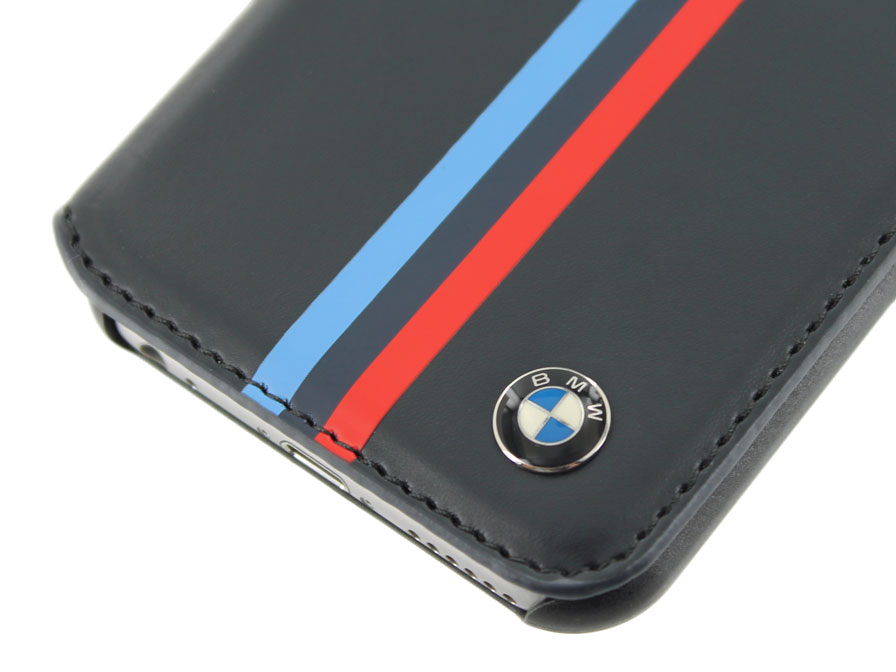 BMW TriColor Bookcase - iPhone 6/6S hoesje