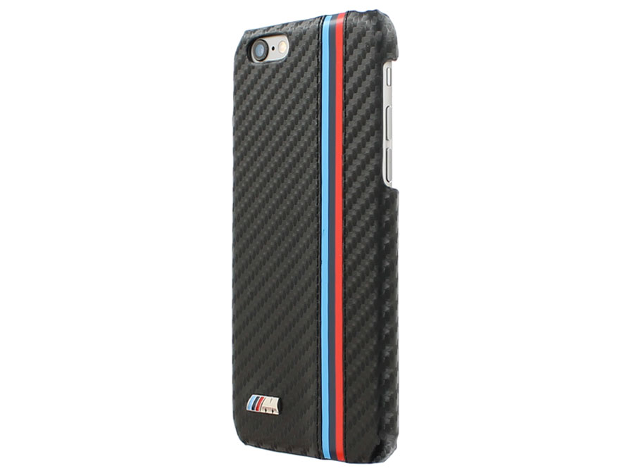 BMW M Stripes Hardcase - iPhone 6/6S hoesje