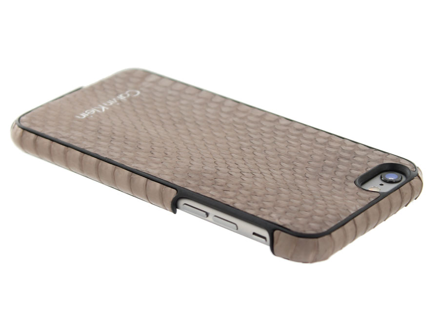 Calvin Klein Shari Snake Case - iPhone 6/6S hoesje