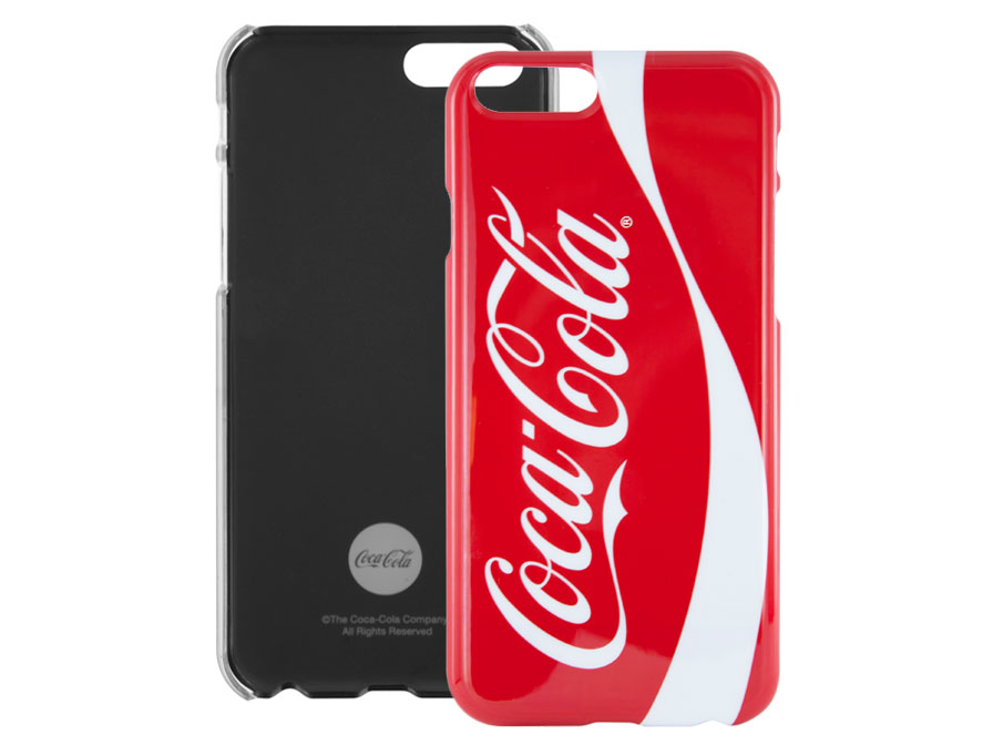 Coca-Cola iPhone 6/6S Hardcase - The Original Logo