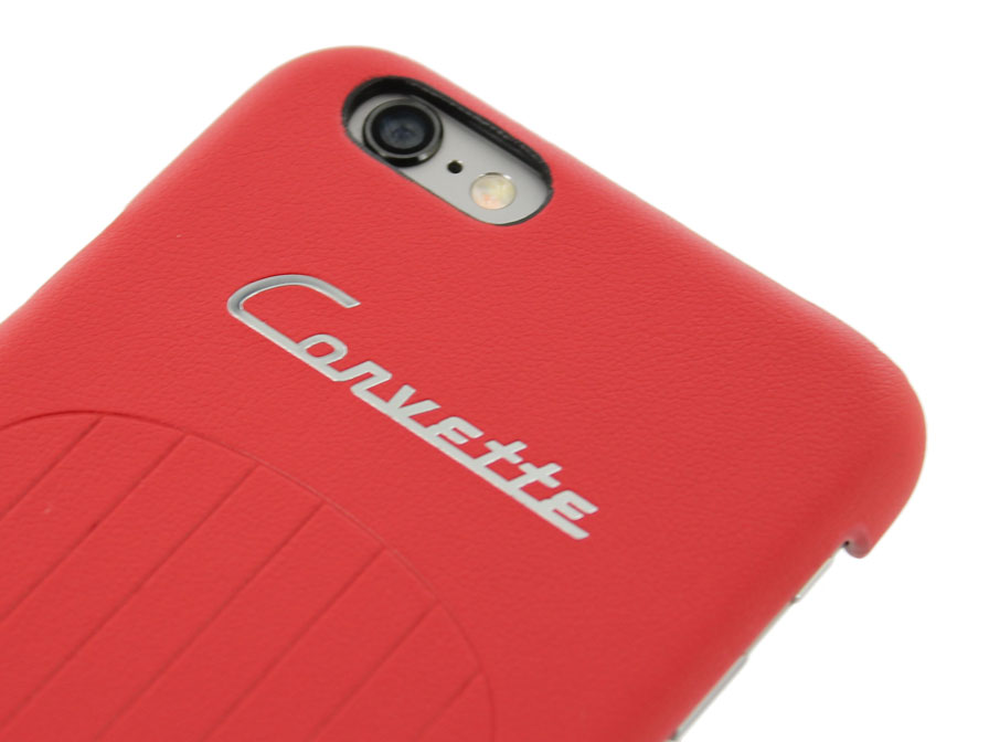 Corvette C1 Hard Case - iPhone 6/6S hoesje