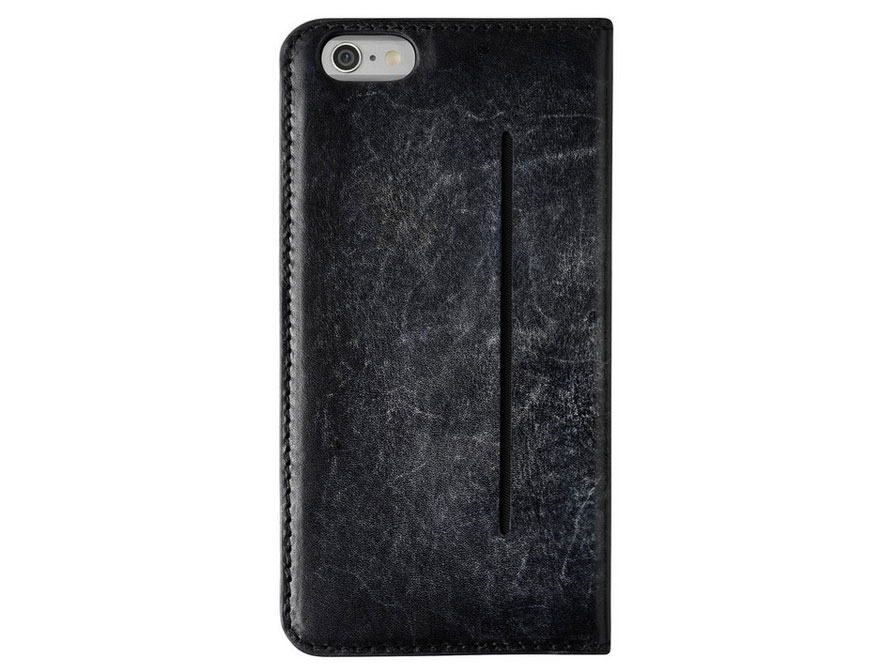 Diesel Faded Leather Case - Leren iPhone 6/6S hoesje