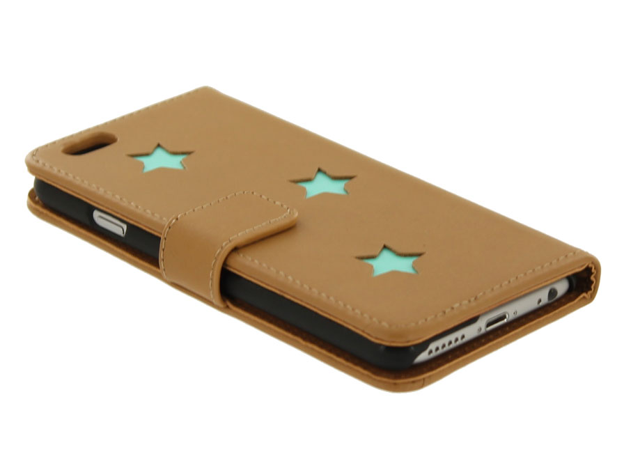 Fab. Star Bookcase - iPhone 6/6s hoesje