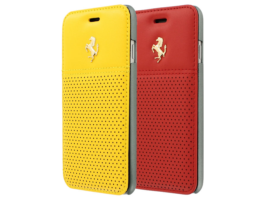 Ferrari GTB Series Case - iPhone 6/6S Hoesje