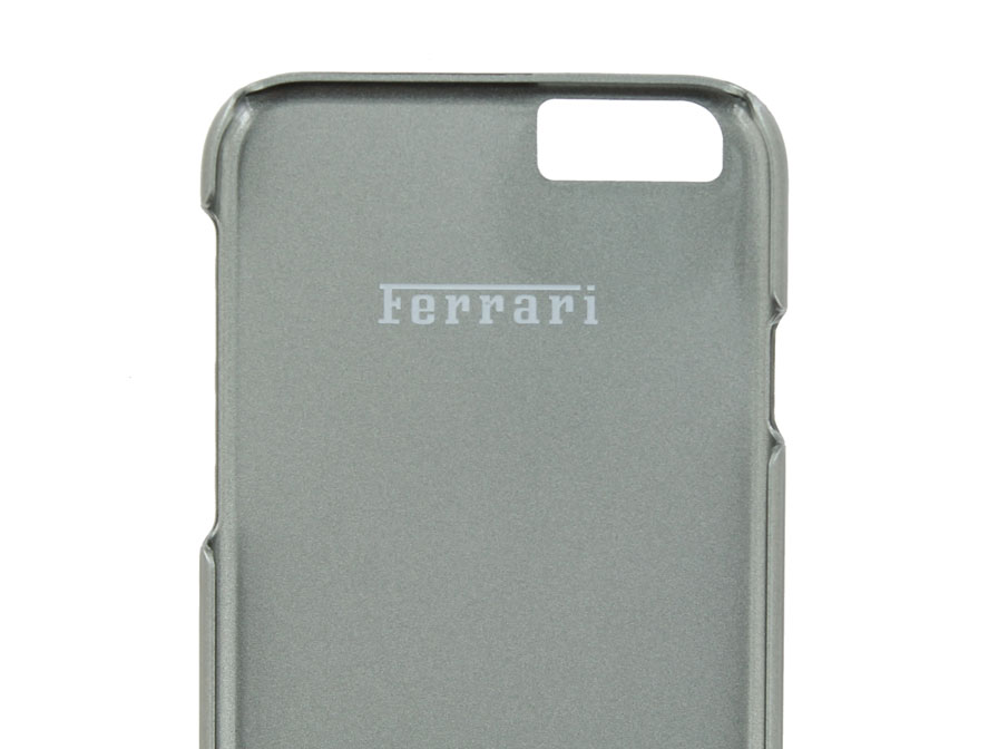 Ferrari 458 Collection Hard Case - iPhone 6/6S Hoesje