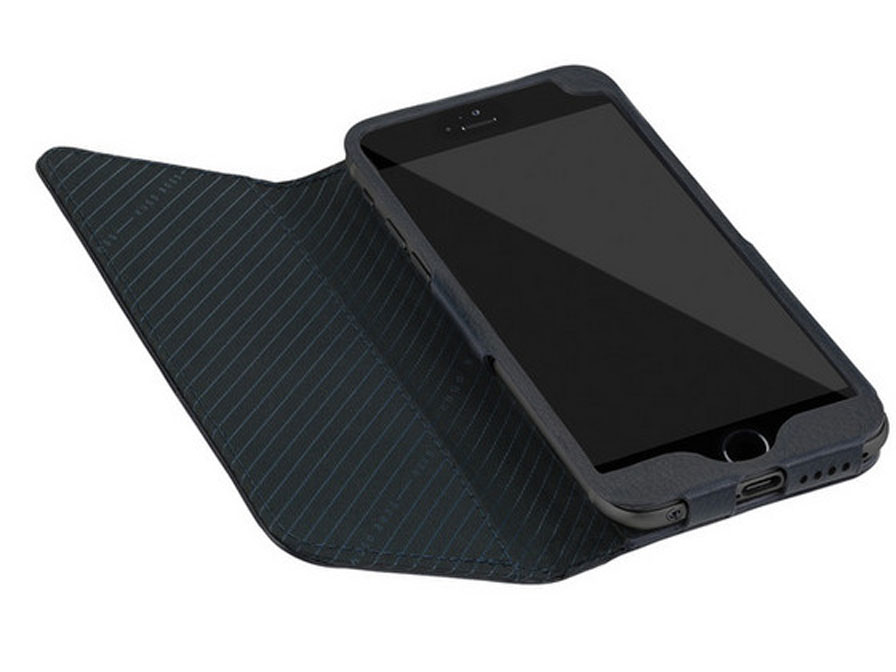 Case Design phone case book : Hugo Boss Folianti : iPhone 6/6S hoesje : KloegCom.nl