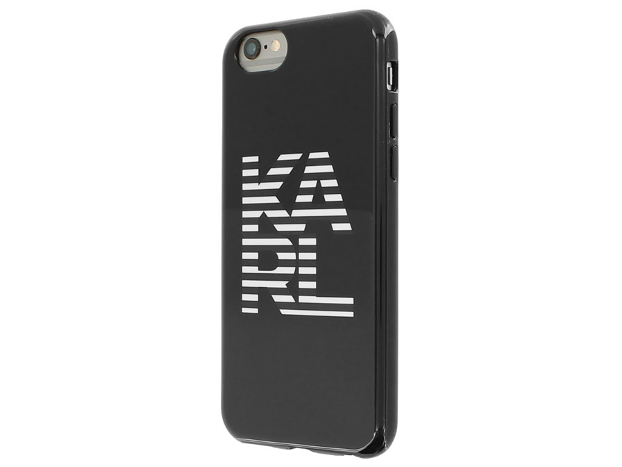 Karl Lagerfeld Mythic TPU Case - iPhone 6/6S hoesje