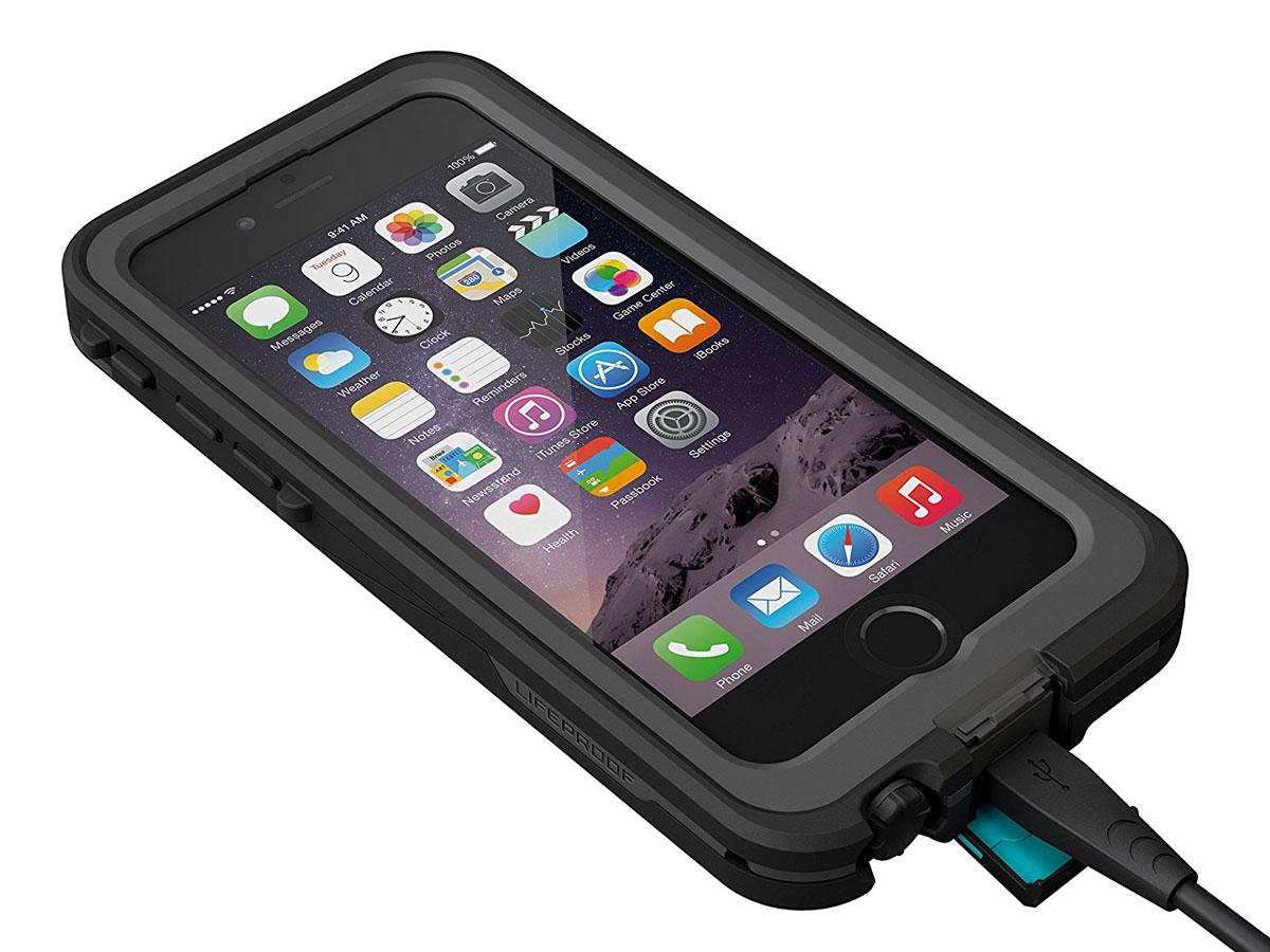Waterproof iphone 6 hoesje