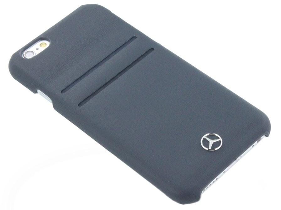 Mercedes benz wallet case leren iphone 6 6s hoesje for Mercedes benz wallet