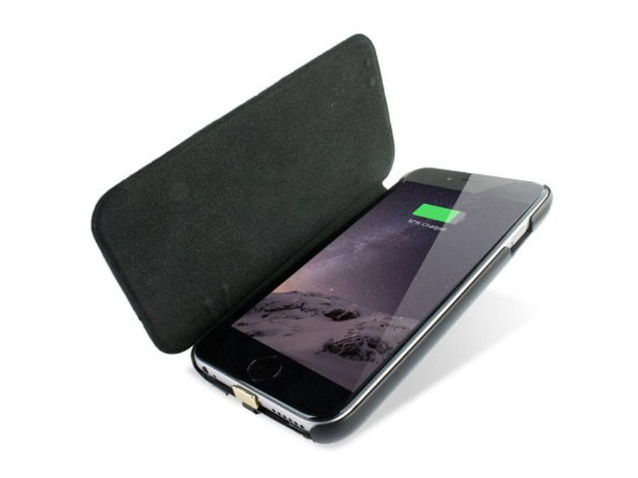 newest ba26a 67dc5 iPhone 6 Plus/6S Plus Accu Case 4200mAh en Solar Panel