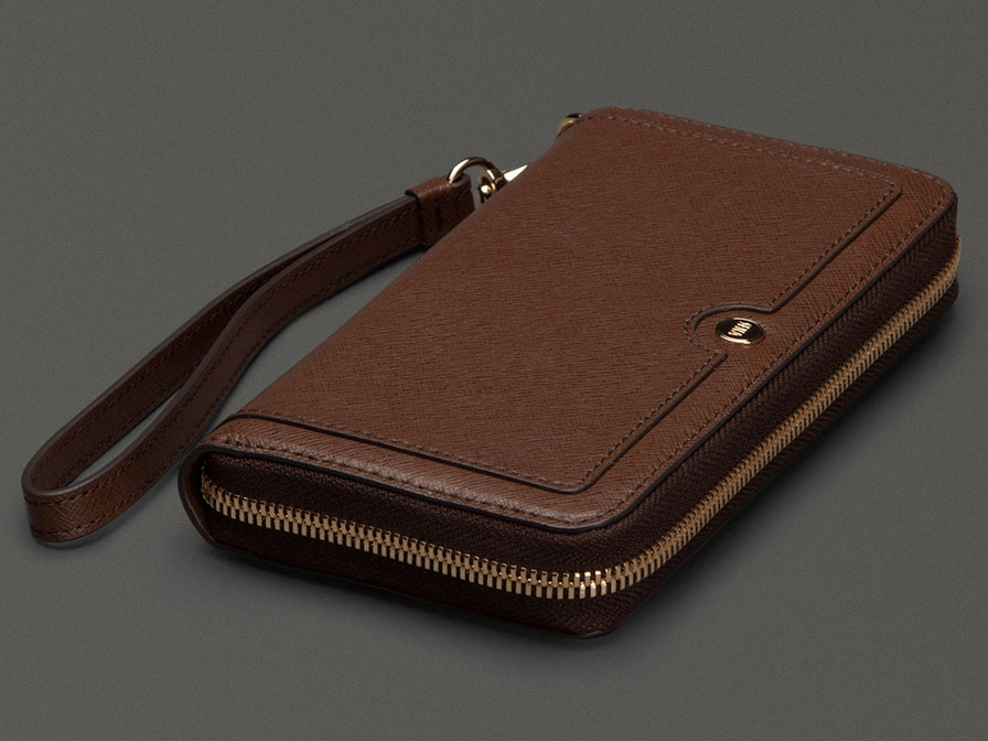 Sena Ellie Zip Around - Universele Smartphone Wallet