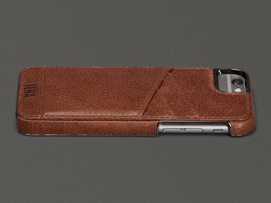 Sena Heritage Lugano Wallet | Leren iPhone 6/6S hoesje
