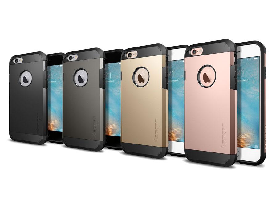 Iphone 6 Hoesje Spigen