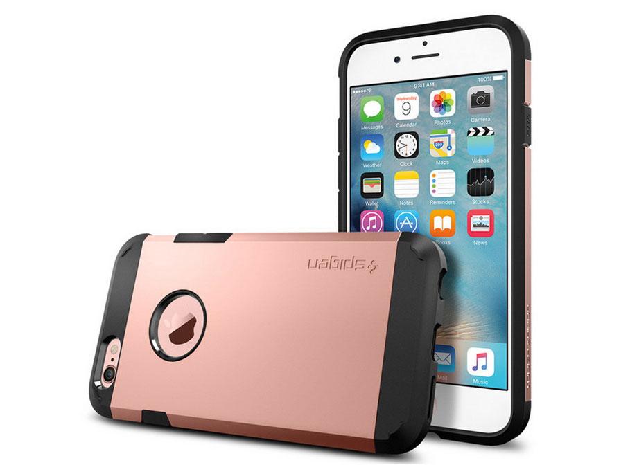 iphone 6s spigen hoesje