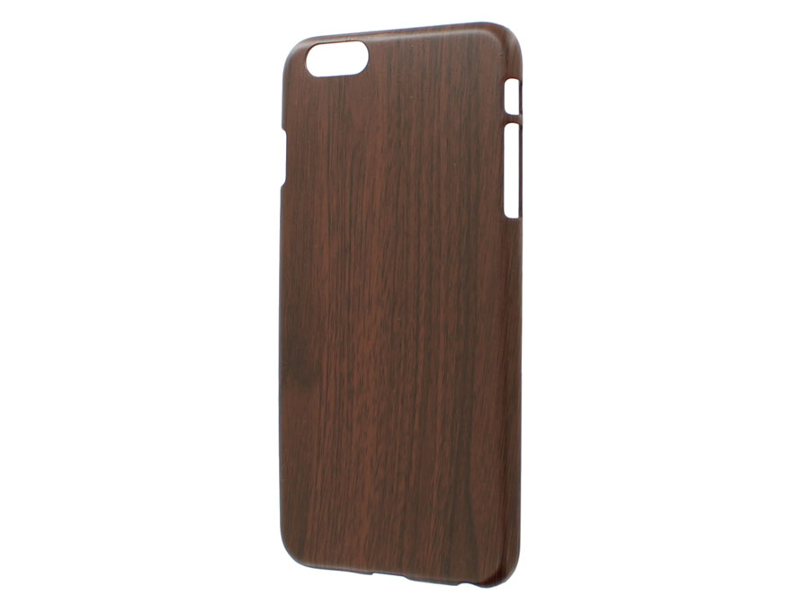 Hout-look Hardcase - iPhone 6 Plus/6S Plus hoesje