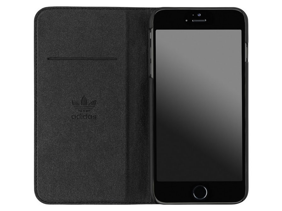 adidas Tropical Booklet - iPhone 6 Plus/6S Plus hoesje