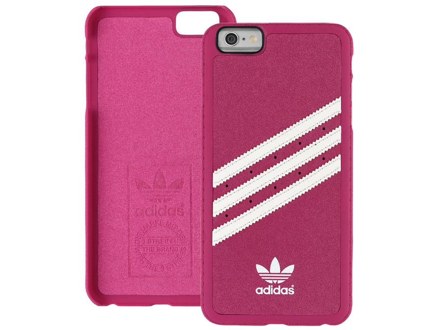 adidas Vintage Case - iPhone 6 Plus/6s Plus hoesje