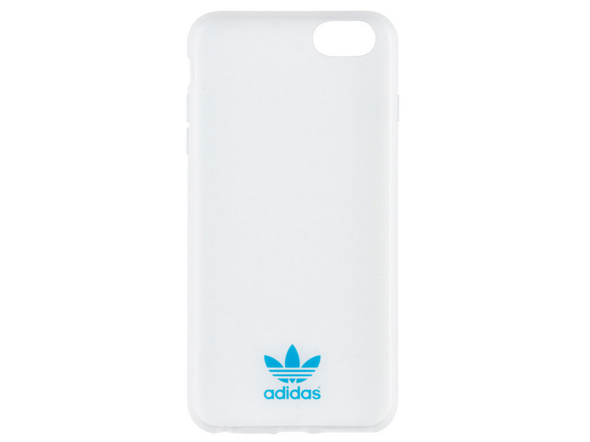 adidas Infamous TPU Case - iPhone 6+/6s+ hoesje