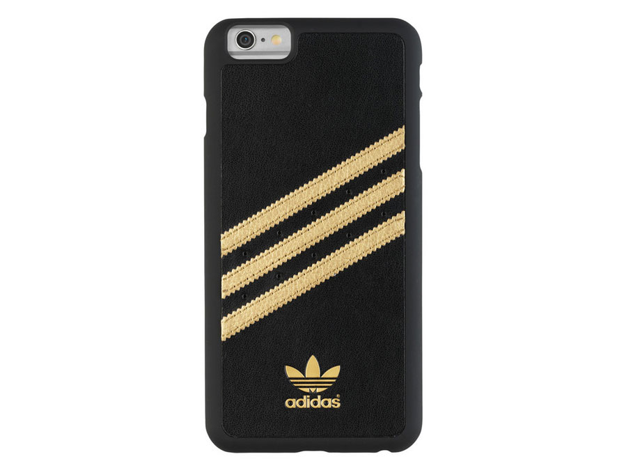 adidas iPhone 6 Plus/6S Plus hoesje - Moulded Case Gold