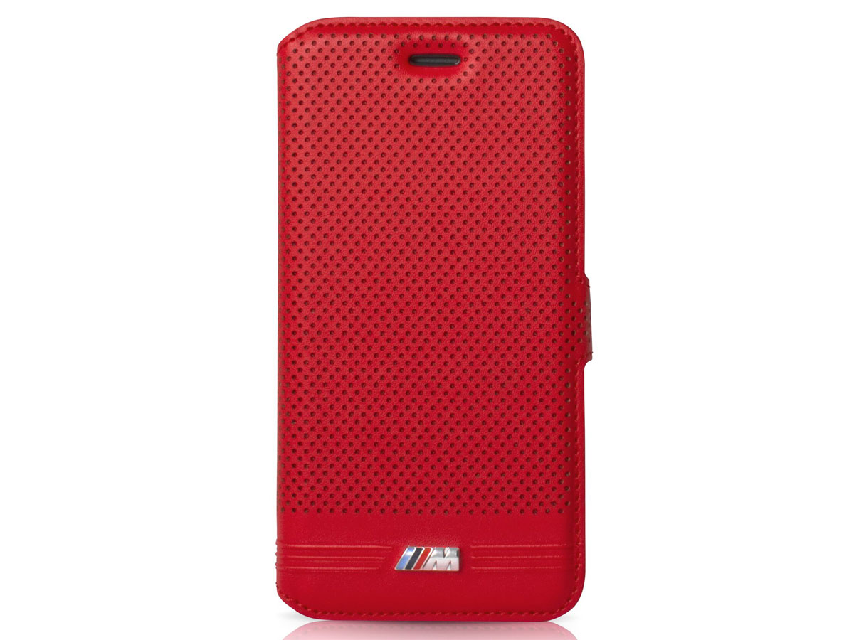 BMW M Sport Bookcase - iPhone 6 Plus/6S Plus hoesje
