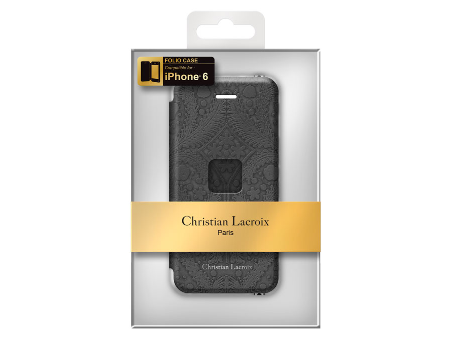 Christian Lacroix Paseo - iPhone 6 Plus/6S Plus hoesje