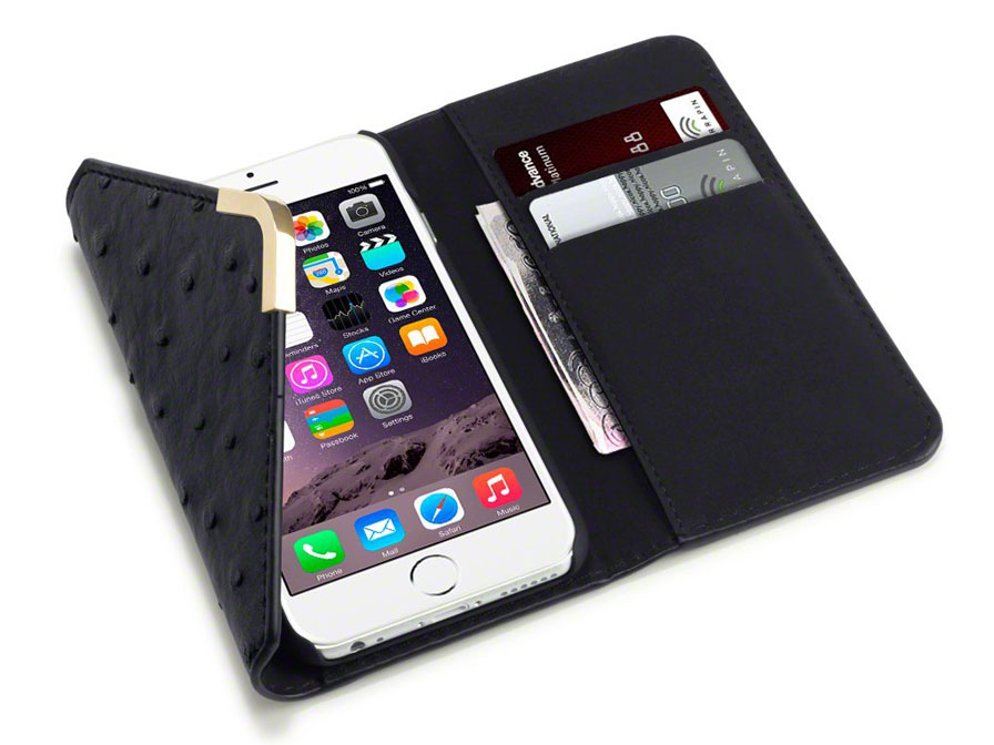 Covert Suki Wallet Case - iPhone 6 Plus/6S Plus hoesje