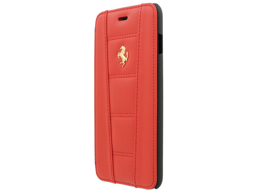 Ferrari 458 Gold Case - iPhone 6 Plus/6S Plus hoesje