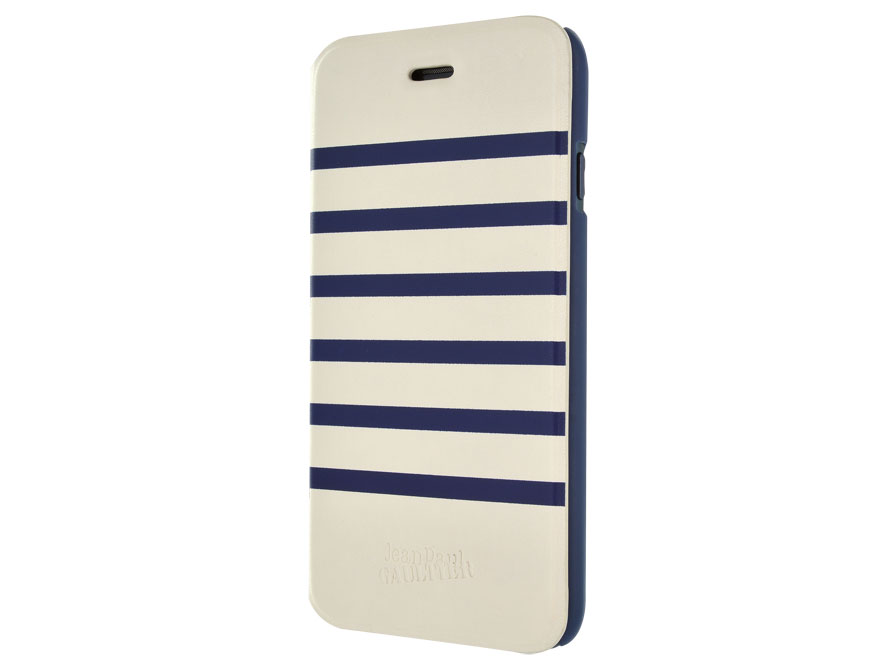 Jean Paul Gaultier Folio - iPhone 6 Plus/6S Plus hoesje