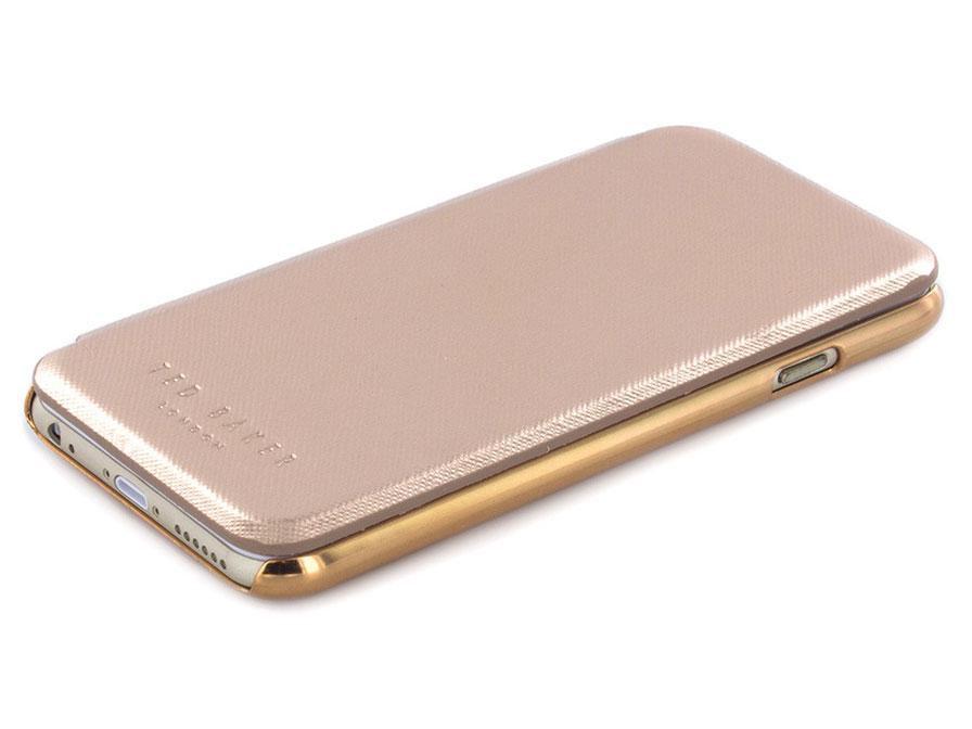 Iphone 6 plus hoesje koeienhuid