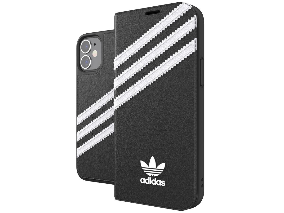 Adidas Originals Booklet Case - iPhone 12 Mini hoesje