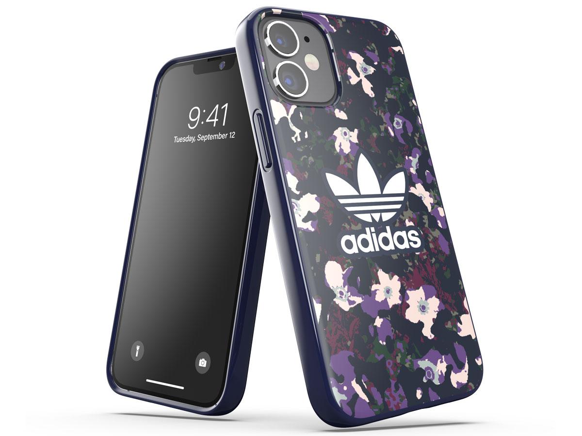 Adidas Originals Graphic AOP Case - iPhone 12 Mini hoesje